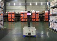 智能搬运机器人价格