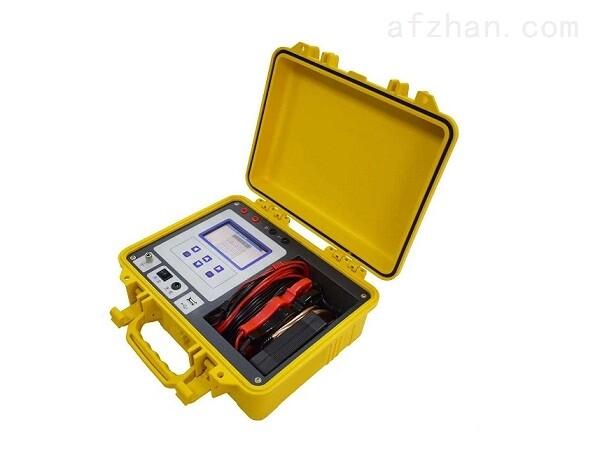 新款推荐:DYZZ-3110变压器直流电阻测试仪