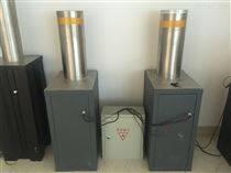 自动液压升降柱