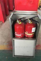 不锈钢消防箱厂家