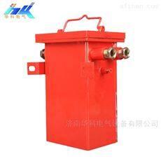 KXY127煤矿井下隔爆兼本安型音箱