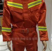 优质抢险救援服生产厂家
