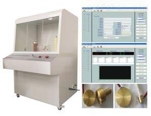 绝缘材料电压击穿测试仪器设备