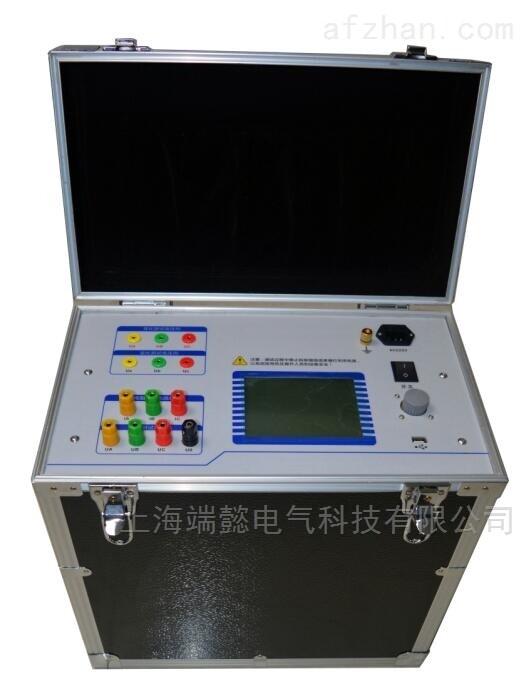 变压器直阻变比损耗特性综合测试仪