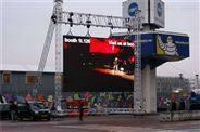 P3.91LED舞台租赁大屏幕需要哪些费用?
