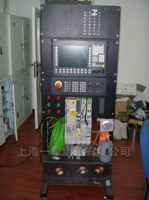 西门子6FC5357-0BB13-0AA1黑屏维修