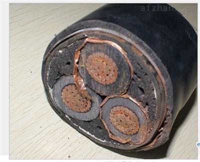 ZR-YJV22-8.7/15KV3×300高压电缆报价