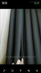 48*25mm专业定做白色B2级橡塑管厂家