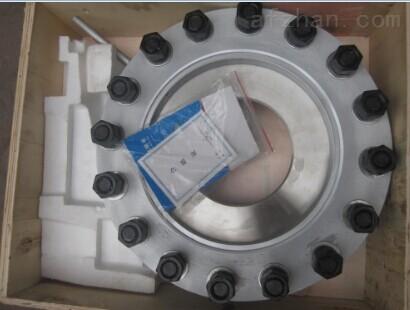 高压管道式孔板流量计价格