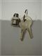 JK301挡片锁 小尺寸锁 202转舌锁