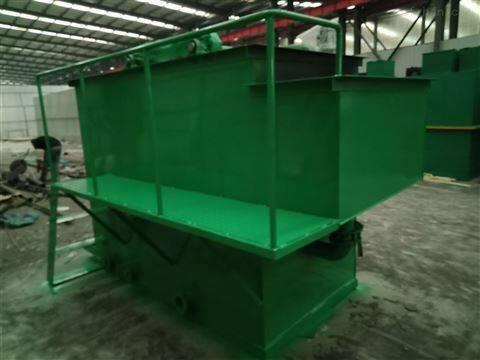 福建生活污水处理设备生产供应商
