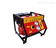 消防專用手抬式機動消防泵