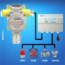 硫化氢毒性气体探测器,H2S浓度检测探头