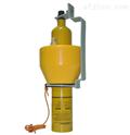 MOB救生圈自亮浮灯和自发烟雾组合信号