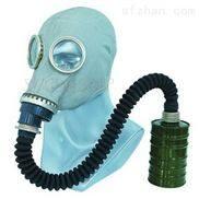 双滤盒全面罩防毒面具定制