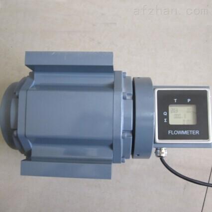 吉林DN80气体罗茨流量计