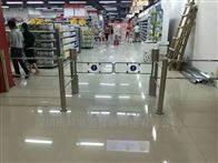 HSM-BZ0深圳超市摆闸门厂家