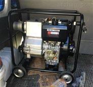 4寸柴油机泥浆泵厂家