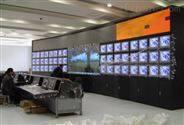 安防设备 电视墙