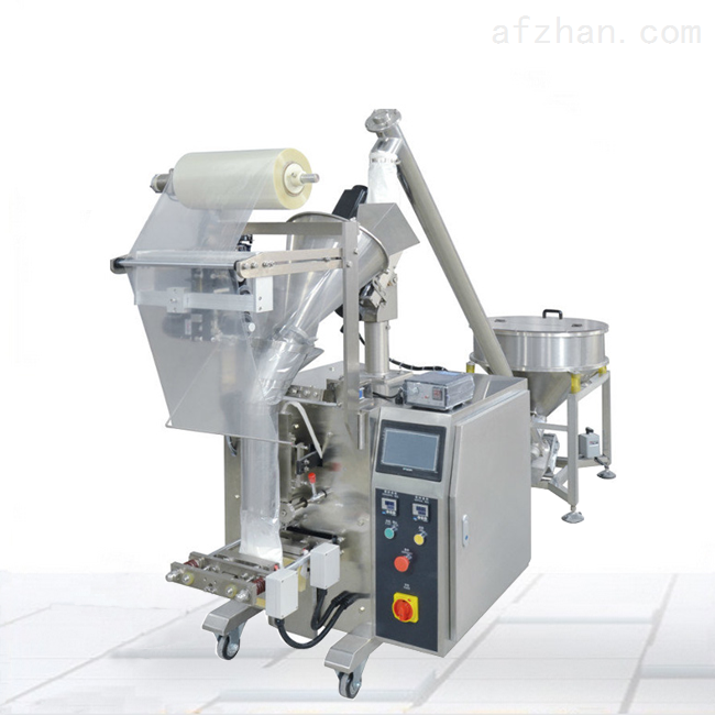 ZH-奶粉包装机