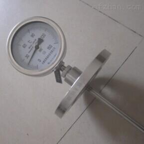 内蒙古径向双金属温度计厂家