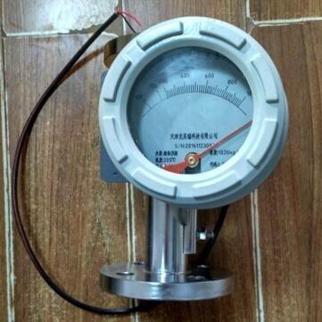 太原LZ显金属管浮子流量计