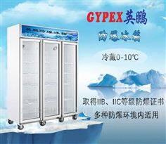 BL-1800L定制1800升防爆冷藏柜