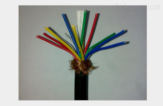 MKVVP7*1.5矿用阻燃屏蔽电缆价格