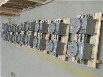 BJX51-IIBT4隔爆型不銹鋼防爆接線箱