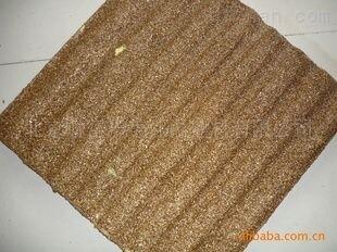 6厘米厚玻璃棉板吸声棉