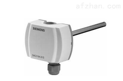 西门子QFM3171风管温湿度变送器