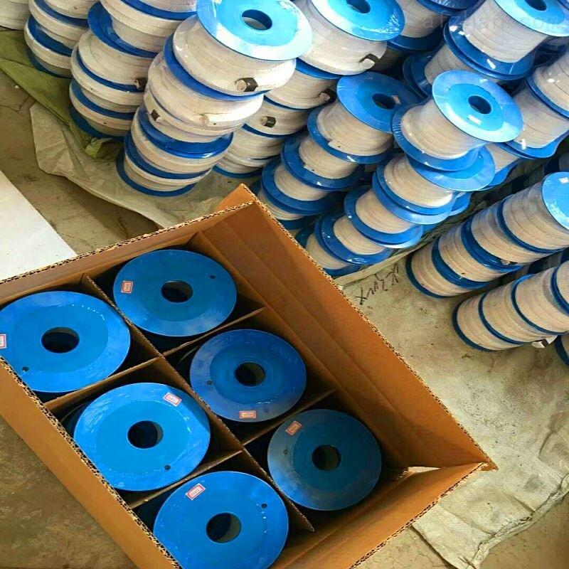 青岛四氟密封带出厂价格,高弹性低价格正品