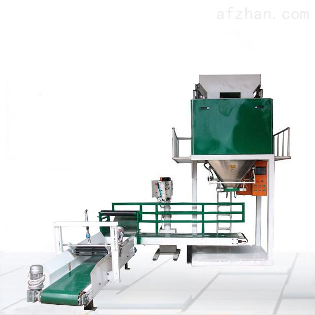 ZH-厂家直销大米称重包装秤