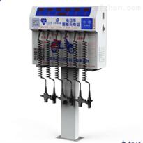 尚亿源6路带线直充电瓶车充电桩