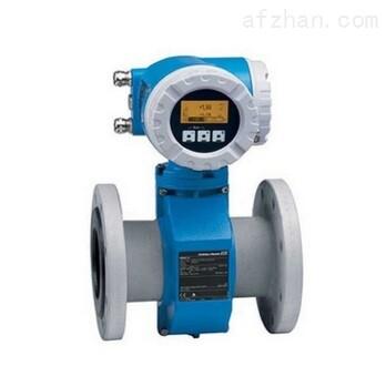原装正品E+H电磁流量计50P25