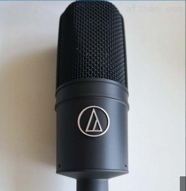 鐵三角 AT4040電容錄音話筒詳細參數價格