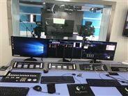 搭建虚拟演播室 慕课室方案技术