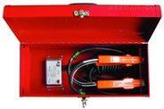 SP-E2可移动静电接地报警仪 化工厂用可便携