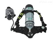 碳纤维空气呼吸器 正压式空气消防呼吸机