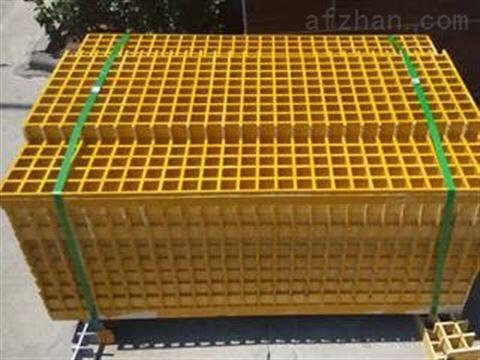 造纸印染厂玻璃钢格栅厂家