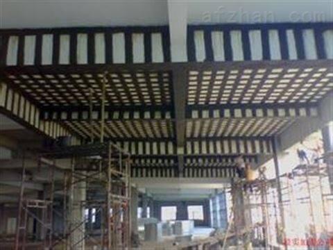 大理碳纤维加固公司-专业建筑梁楼板裂缝