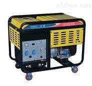 300A柴油三相50HZ发电电焊机一体式