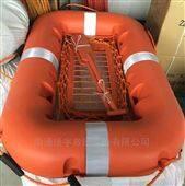 供應船用救生浮具 方形浮具
