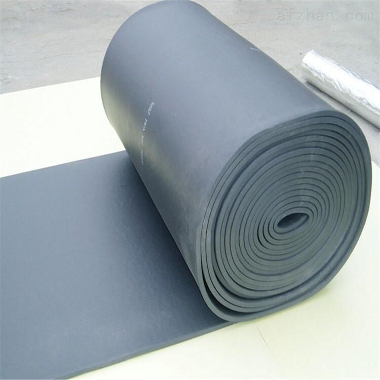 B2级橡塑保温管橡塑板