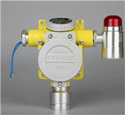 现场六氟化硫泄露探测器 SF6超标声光报警器
