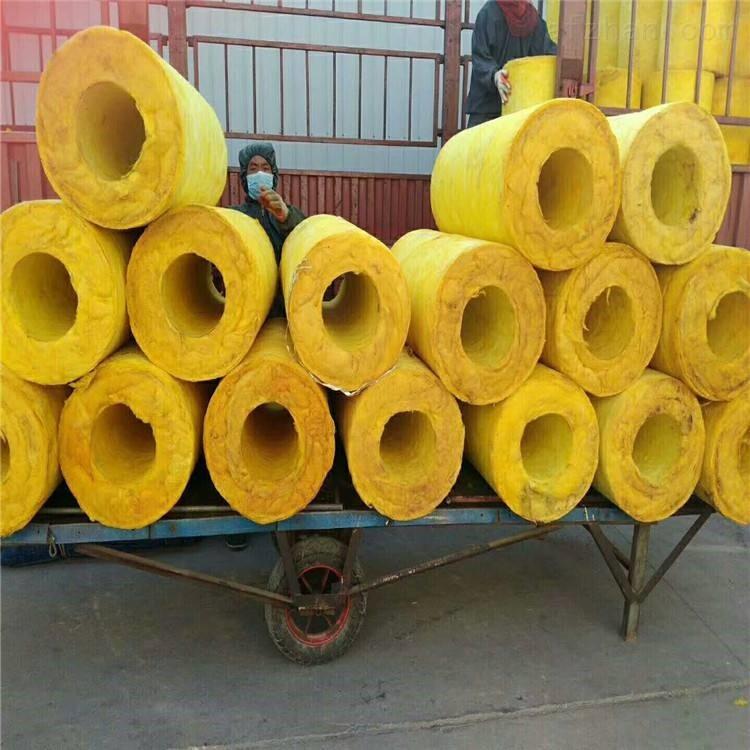 河北玻璃棉管壳生产厂家