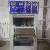 呼吸气瓶防爆充气箱安装