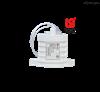 SJD-50A大功率直流接触器