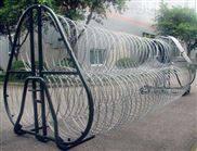 安检阻隔网路障