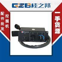 中联小挖ZE85E空调控制器GDK112/2-1多少钱
